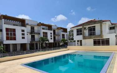 3 bedroom apartment for sale in Frere Town