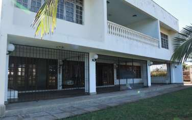 Furnished 4 bedroom house for sale in vipingo