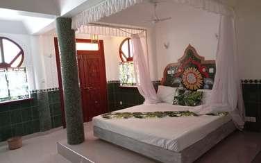 Furnished 4 bedroom house for sale in Ukunda