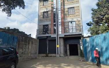office for rent in Kibera