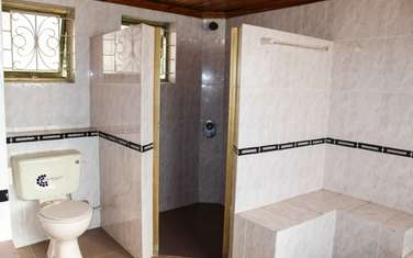 Furnished 6 bedroom townhouse for rent in Kyuna