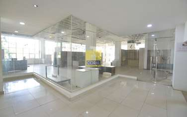 2155 ft² commercial property for rent in Parklands