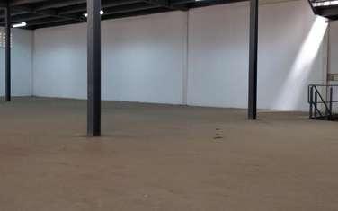 1394 m² warehouse for rent in Ruaraka