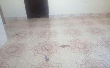 Bedsitter for rent in Bamburi