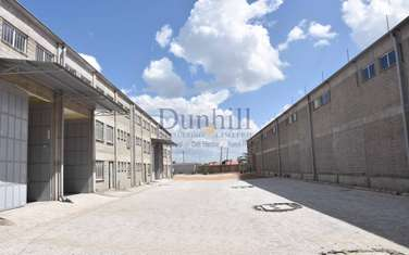 6585 ft² warehouse for rent in Mombasa Road