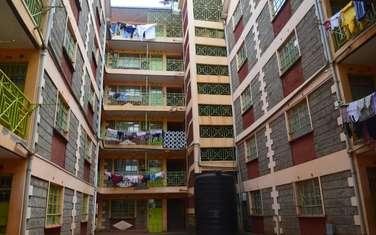 2 bedroom apartment for rent in Kinoo