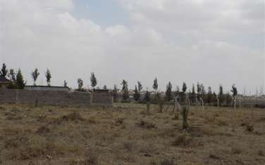 506 m² land for sale in Katani