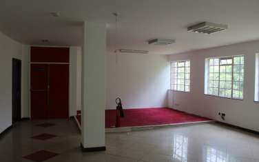 Office for rent in State House