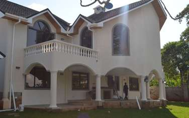 5 bedroom townhouse for sale in Spring Valley