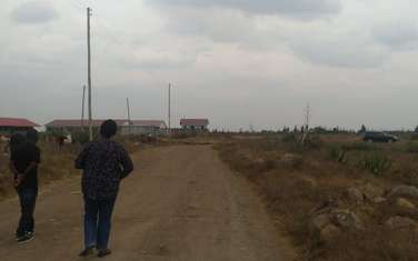 464.5152 m² residential land for sale in Katani