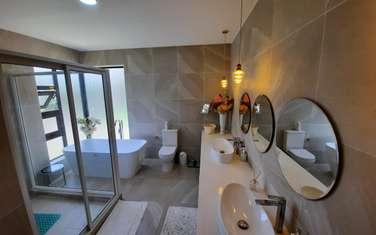 Furnished 5 bedroom villa for sale in Karen