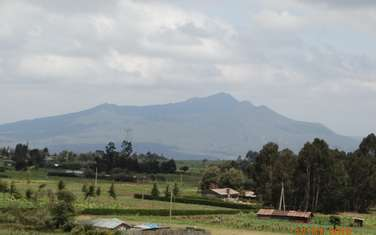 0.125 ac land for sale in the rest of Naivasha