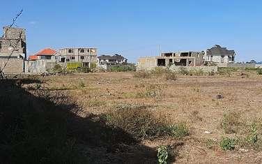 30 m² residential land for sale in Ruiru