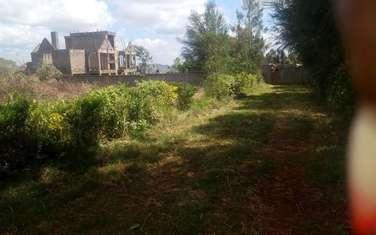 2023 m² land for sale in Kiambaa Settled Area
