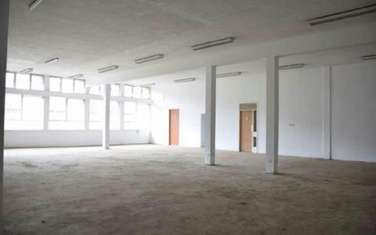Furnished 38 m² office for rent in Westlands Area