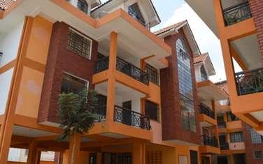 Furnished  bedsitter for rent in Kilimani