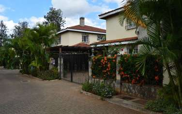 4 bedroom townhouse for sale in State House