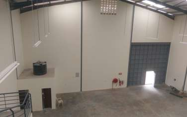 9978 ft² warehouse for rent in Ruiru