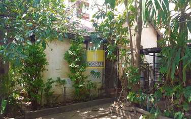348 m² commercial land for sale in Ngara