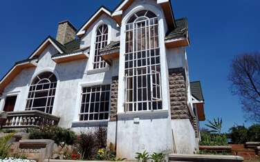 4 bedroom townhouse for sale in Thika