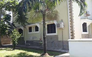 4 bedroom villa for sale in Mtwapa