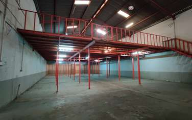 29500 ft² warehouse for sale in Industrial Area
