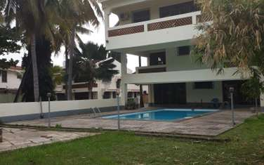 7 bedroom house for sale in Nyali Area
