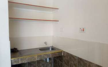 Bedsitter for rent in South C