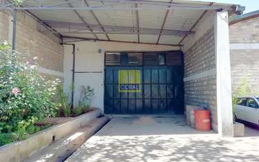 4000 ft² warehouse for rent in Kikuyu Town