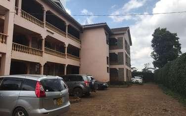 2 bedroom apartment for rent in Riruta
