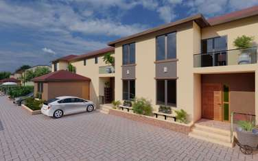 3 bedroom townhouse for sale in Ongata Rongai