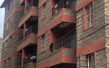 2 bedroom apartment for rent in Zimmermann