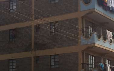 Furnished 12 bedroom apartment for sale in Thika East