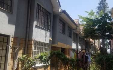 3 bedroom townhouse for rent in Syokimau