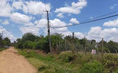 32375 m² commercial land for sale in lukenya