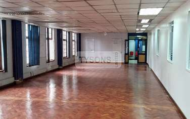 Office for rent in Cbd