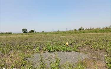 1 ac land for sale in Embu East