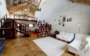 3 bedroom townhouse for rent in Ruiru