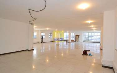 2400 ft² office for rent in Mombasa Road