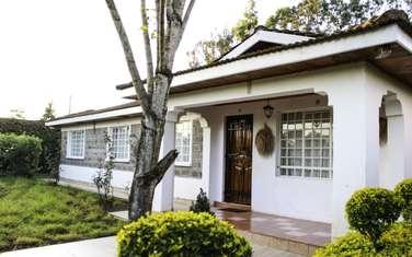 3 bedroom house for sale in Karen