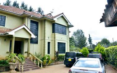 4 bedroom townhouse for sale in Ngong Road