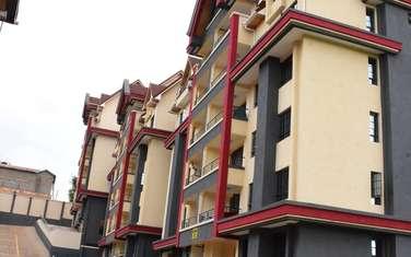 2 bedroom apartment for rent in Kiambu Town