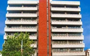 204 m² office for rent in Parklands