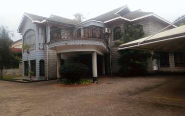 2023 m² commercial property for rent in Gigiri