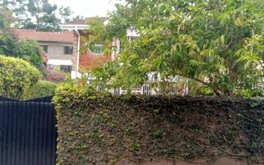 4 bedroom house for rent in Kilimani