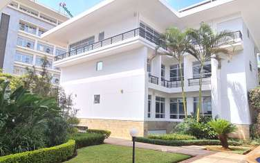 549 m² office for rent in Waiyaki Way