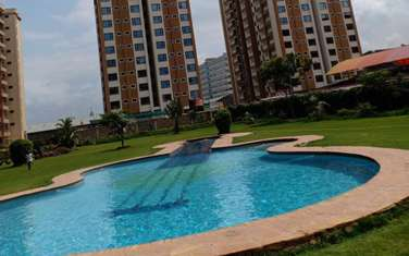 Furnished 1 bedroom apartment for rent in Nairobi West