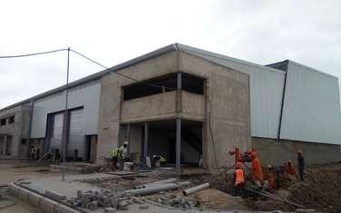Warehouse for rent in Ruiru