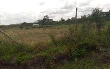 5 ac land for sale in Kitengela