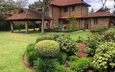 Furnished 4 bedroom villa for rent in Windsor
